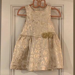 EUC • Pippa & Julie Dress • 24M